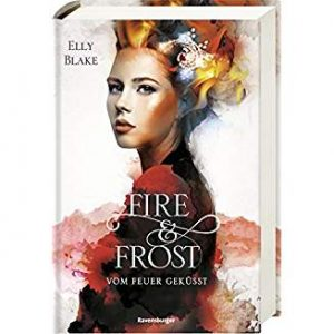 Coverfoto Fire & Frost 2