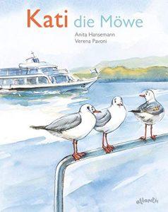 Coverfoto Kati die Möwe