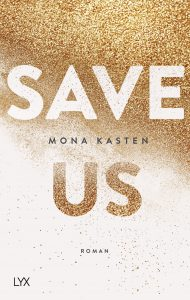 Coverfoto Save us