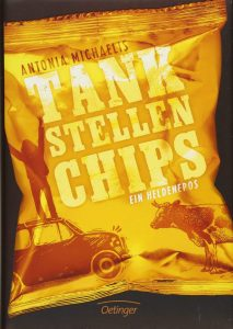Coverfoto Tankstellenchips