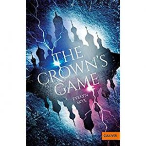 Coverfoto The Crowns Game