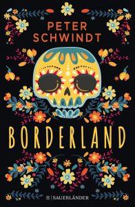 Coverfoto Borderland