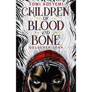 Coverfoto Children of blood and bone