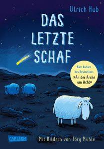 Coverfoto Das letzte Schaf