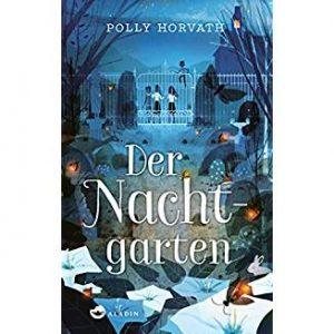 Coverfoto Der Nachtgarten