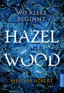Coverfoto Hazel Wood
