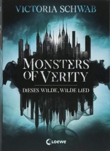 Coverfoto Monsters of verity