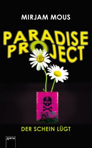 Coverfoto Paradise project