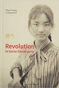 Coverfoto Revolution ist keine Dinnerparty