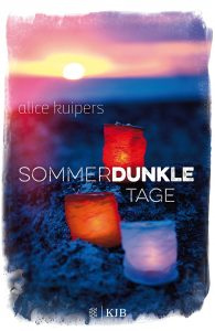 Coverfoto Sommerdunkle Tage