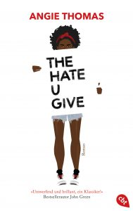 Coverfoto The hate u gave