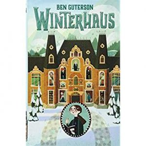 Coverfoto Winterhaus