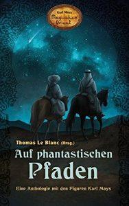 Coverfoto Auf phantastischen Pfaden