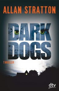 Coverfoto Dark dogs