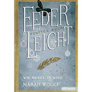 Coverfoto Federleicht 5