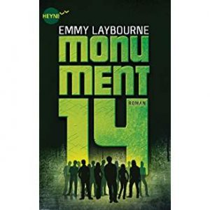 Coverfoto Monument 14