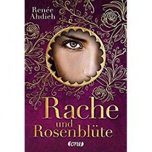 Coverfoto: Rache und Rosenblüte
