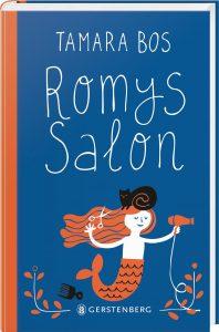Coverfoto: Romys Salon