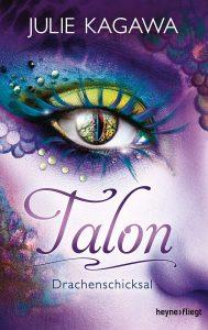 Coverfoto Talon 5- Drachenschicksal