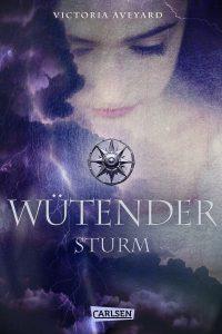 Coverfoto Wütender Sturm