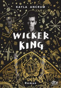 Coverfoto Wicker King