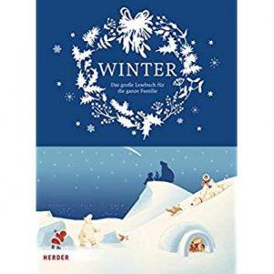 Coverfoto Winter das große Lesebuch für die ganze Familie