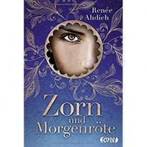 Coverfoto Zorn und Morgenröte