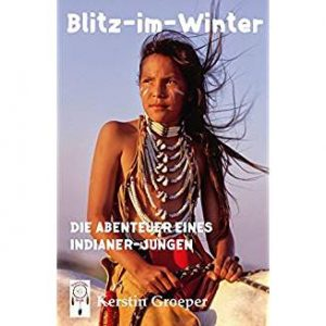 Coverfoto Blitz im Winter