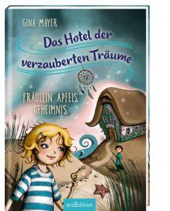 Coverfoto Das hotel der verzauberten Träume