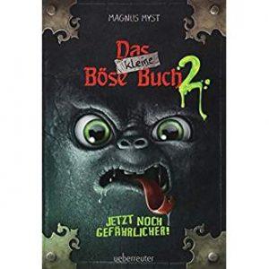 Coverfoto Das Böse kleine Buch 2