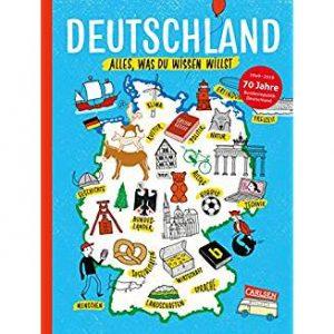 Coverfoto: Deutschland