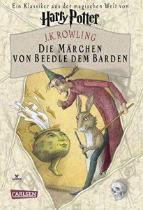 Coverfoto Die Märchen von Beedle dem Barden