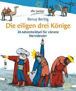 Coverfoto Die eiligen drei Könige
