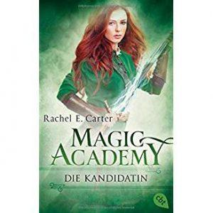 Coverfoto Magic academy 3