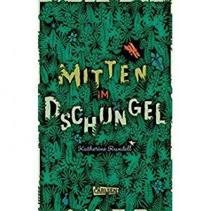 Coverfoto Mitten im Dschungel