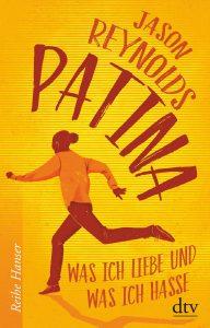 Coverfoto Patina- Was ich liebe und was ich hasse