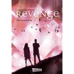 Coverfoto Revenge 1