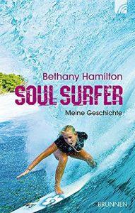 Coverfoto Soul Surfer- Meine Geschichte