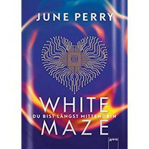 Coverfoto White Maze