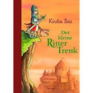 Coverfoto Der kline Ritter Trenk