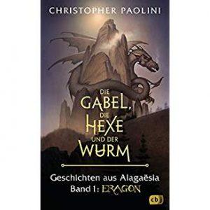Coverfoto Die Gabel, die Hexe und der Wurm