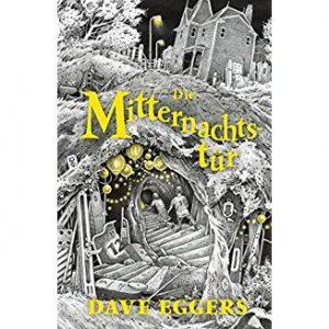 Coverfoto: Die MItternachtstür