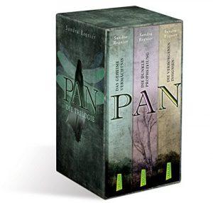 Coverfoto Die Pan-Trilogie