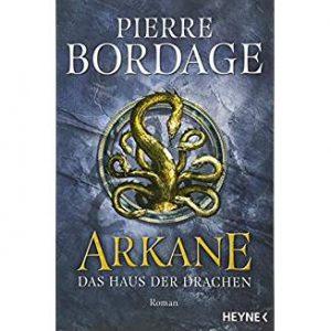 Coverfoto Arkane Das Haus der Drachen