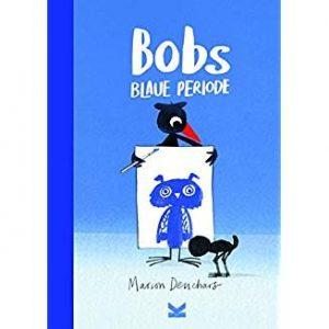 Coverfoto Bobs blaue Periode