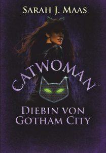 Coverfoto Catwoman- Diebin von Gotham City