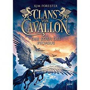 Coverfoto Clans von Cavallon