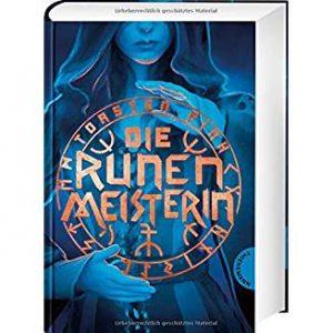 Coverfoto Die Runenmeisterin