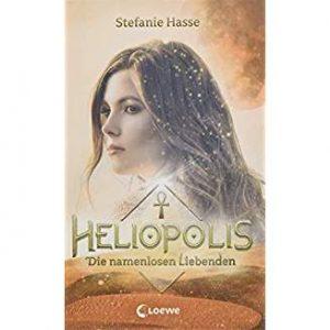 Coverfoto Heliopolis die namenlosen Liebenden