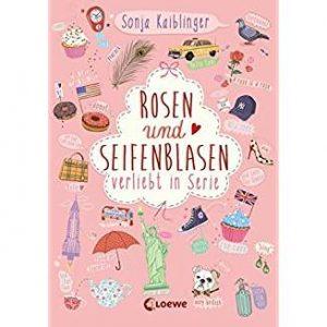 Coverfoto Rosen und Seifenblasen 1